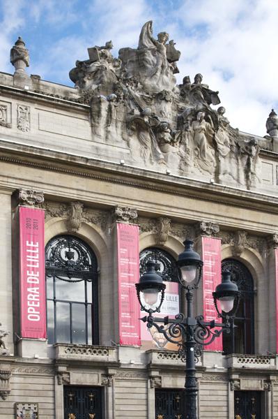 Opéra de Lille