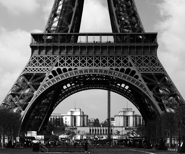 10 raisons de visiter Paris