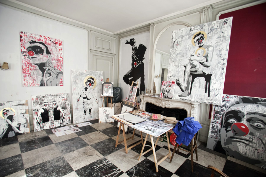 lieu de rencontre Arles
