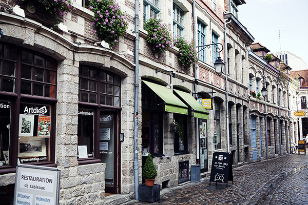 10 raisons de visiter Lille