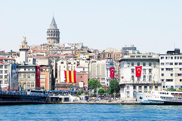 10 bonnes raisons de s'envoler vers Istanbul