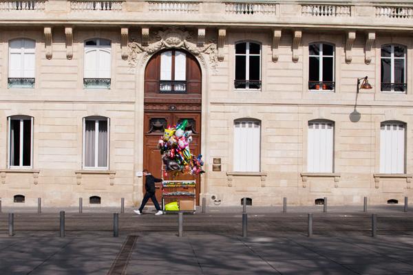 Carnaval à Bordeaux - Mars 2011