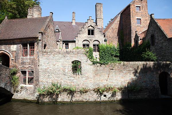 Bruges - Cité médiévale