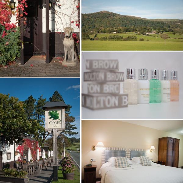 Hotel Groes Inn Conwy