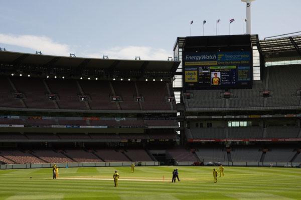 Stadium cricket mgc jolimont melbourne