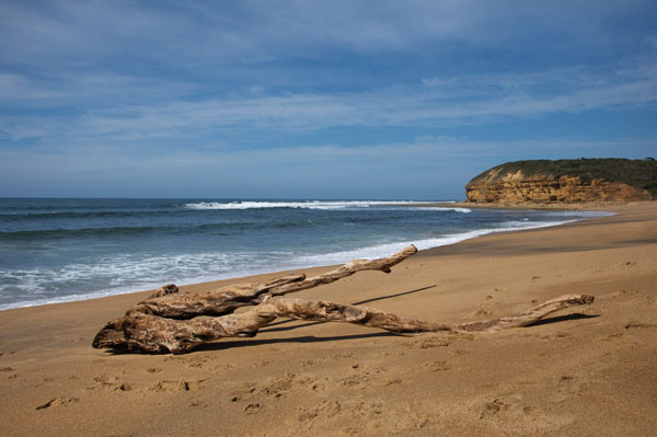Bells Beach sur Great Ocean Road