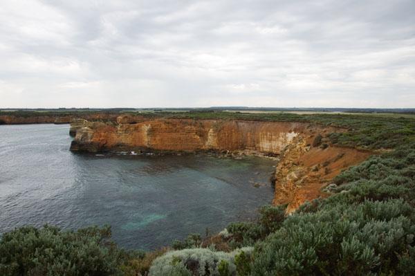 Bay of Islands Great Ocean Road Melbourne