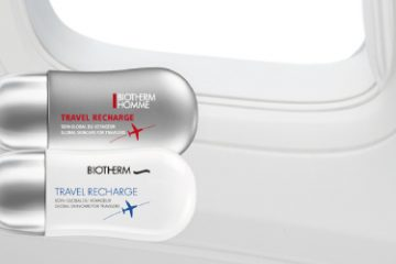 Travel Recharge Biotherm