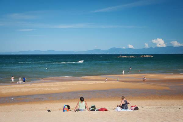 Kaiterteri Beach
