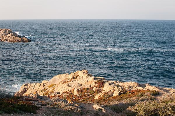 Ile Rousse Pointe de la Pietra