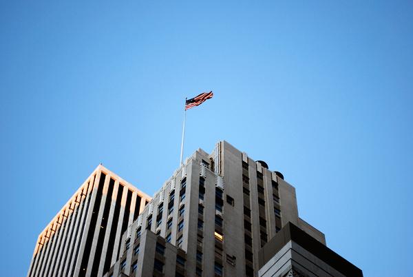 Buildings de NYC