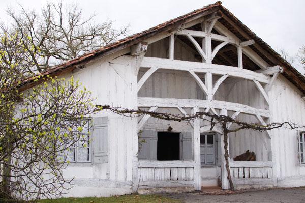 Ecomusée de Marquèze