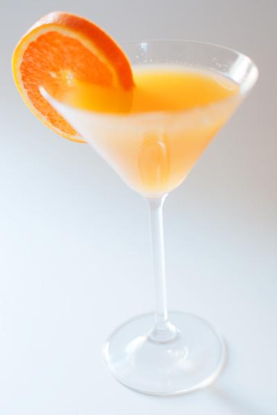 Poncha cocktail de Madère