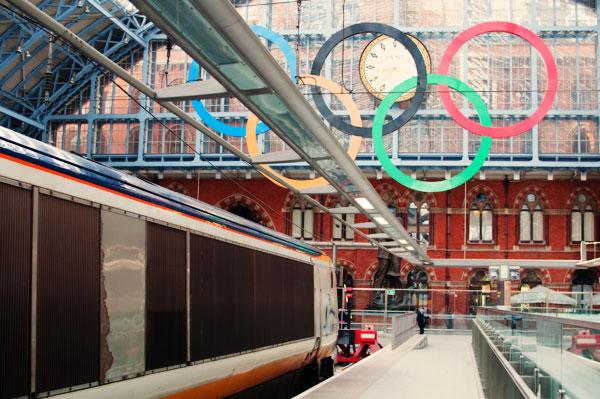 JO de Londres 2012