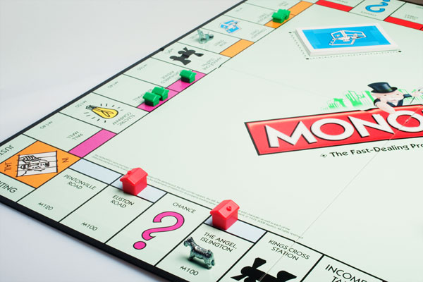 Monopoly Londres