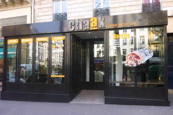 Chaak Paris