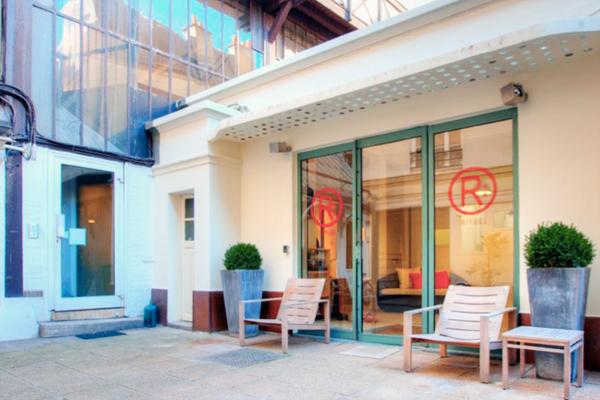 Rituel Studio Paris