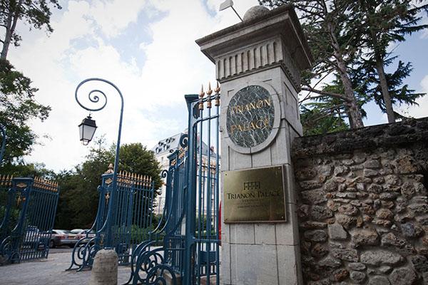 Hôtel Spa Trianon Palace Versailles