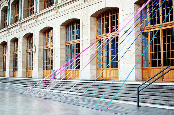 Exposition Anne-Flore Cabanis au 104 à Paris