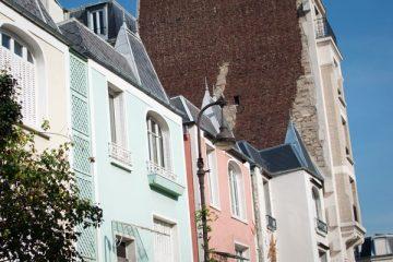 Quartier Maison Blanche Paris 13