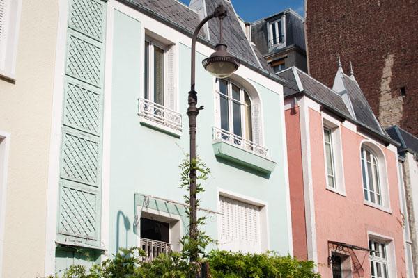 Visite du quartier de la maison blanche paris 13 reverdailleurs blog voya - Maisons du monde paris 13 ...
