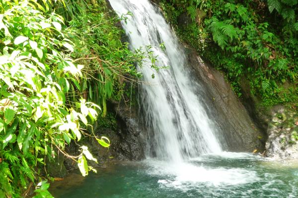 S'envoler vers la Guadeloupe