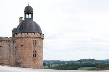 Chateau de Hautefort