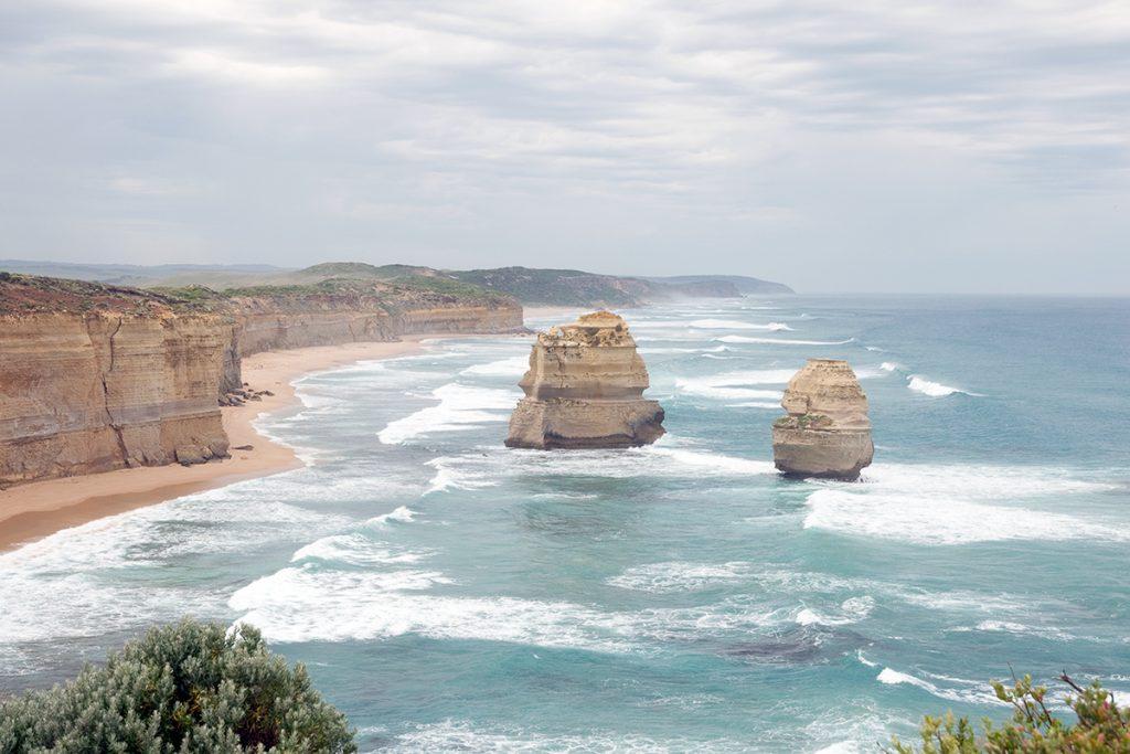 Great Ocean Road Melbourne Victoria