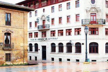 Visiter Oviedo en Espagne