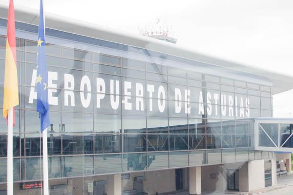 S'envoler vers Oviedo