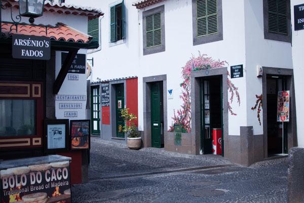 Santa Maria Funchal