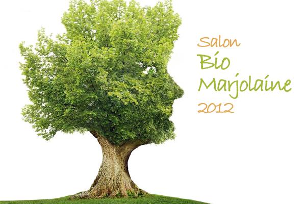 R sum du salon marjolaine paris novembre 2012 for Salon bio paris
