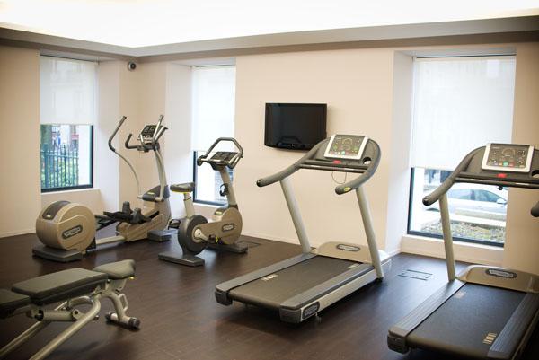Radisson BLU Nantes - Spa et salle de fitness