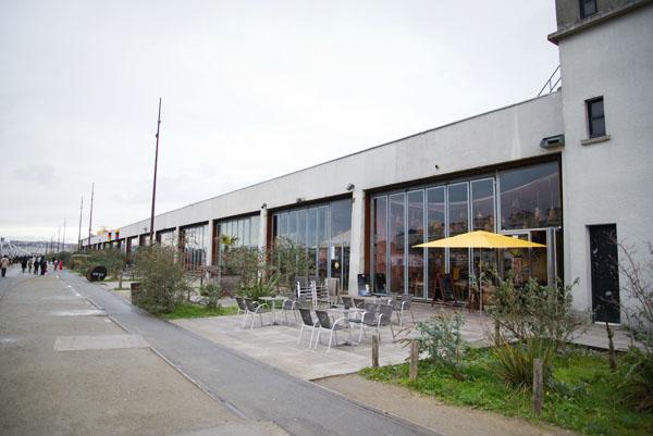 Le Hangar à Bananes à Nantes