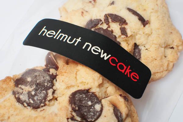 Helmut Newcake