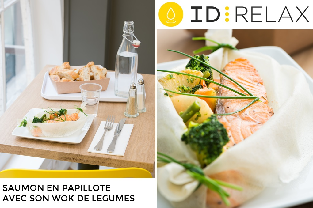 ID Food Paris