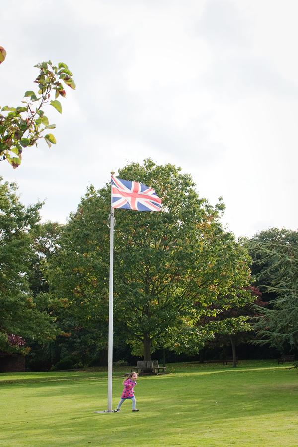 Kelsey Park à Beckenham