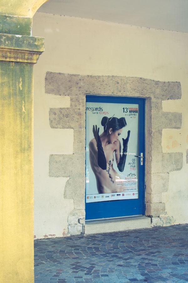 FEPN en Arles