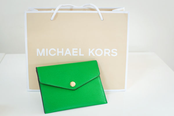 Shopping Michael KORS Londres