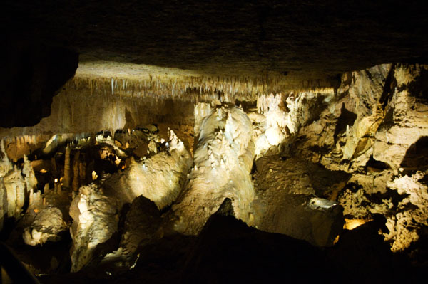 Grotte de Tourtoirac Dordogne