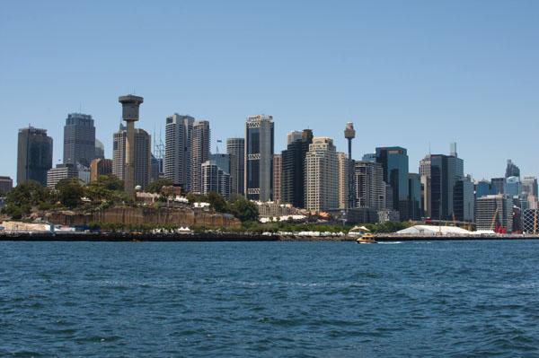 Sydney - CBD
