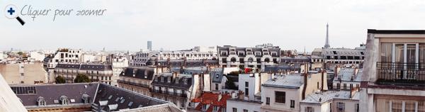Clarion Collection St Honoré Paris