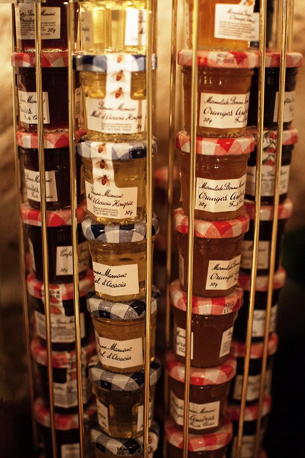 Petit-Déjeuner Hôtel Joséphine Paris 9