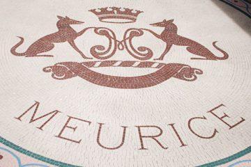 Palace le Meurice à Paris