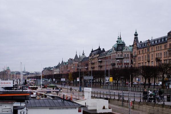 Stockholm - Dramaten