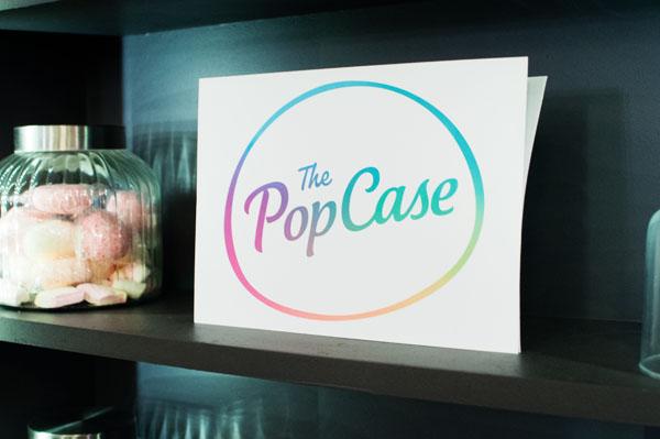 The Popcase
