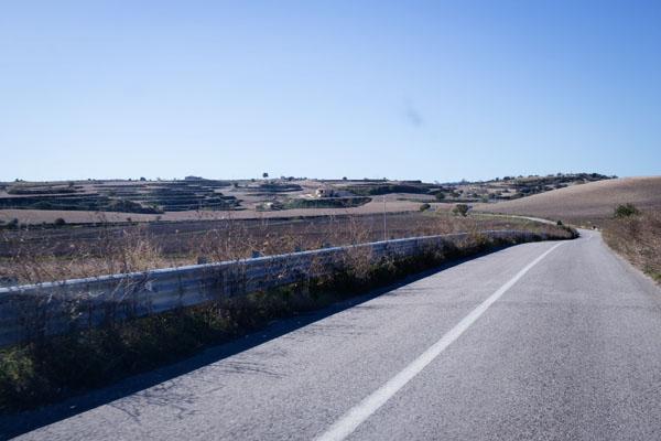 Road Trip Sicile de Syracusa à Agrigento