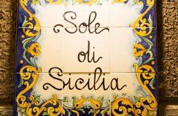 Sole du Sicilia