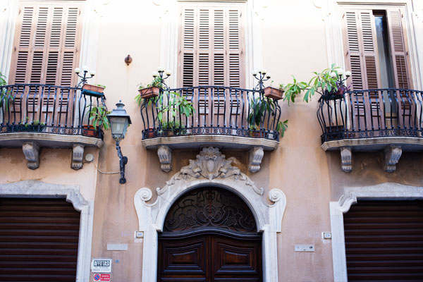 Trapani, Sicile