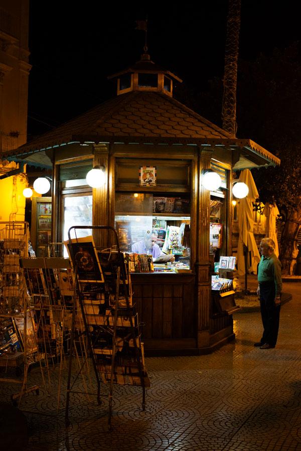 Visite de Ortigia à Syracusa, Sicile